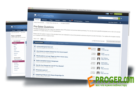 IPS COMMUNITY SUITE 4.1.18.1 NULLED RUS