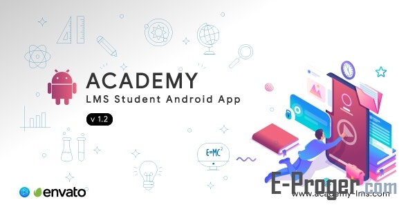 Academy Lms Student v1.1 для Android